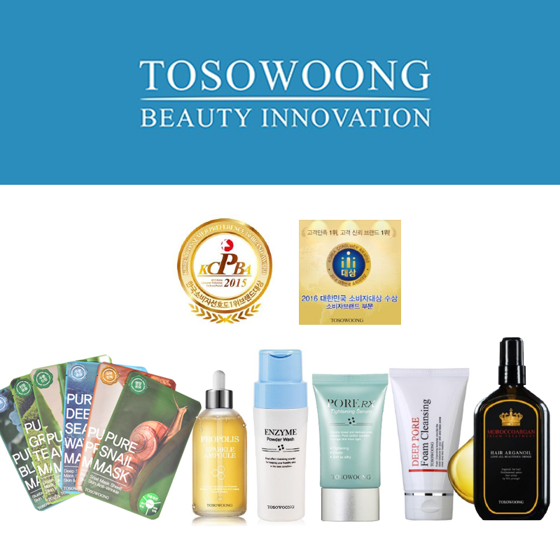 Tosowoong Singapore