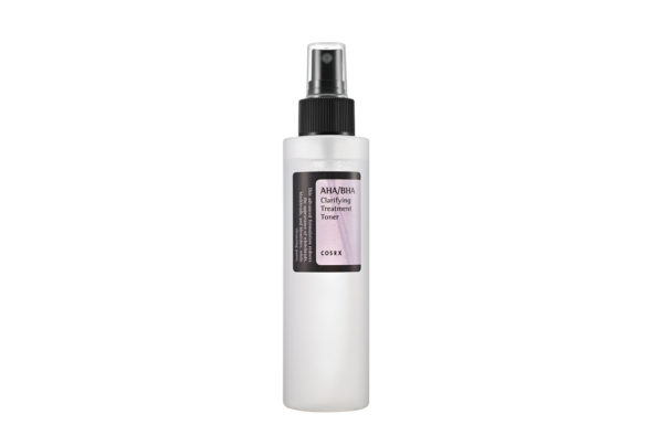 AHA BHA Clarifying Treatment Toner