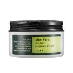 Aloe Vera Oil Free Moisture Cream