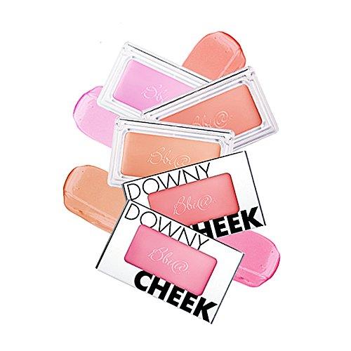 Downy Cheeks