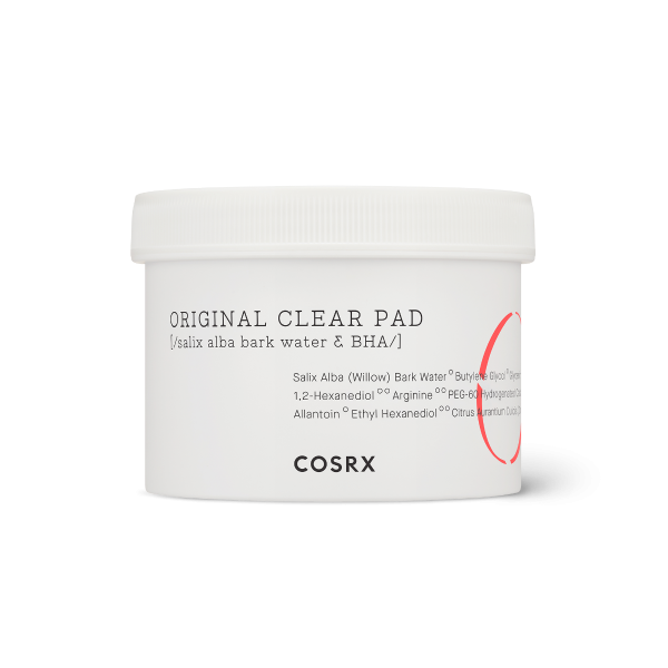 new-one-step-original-clear-pad
