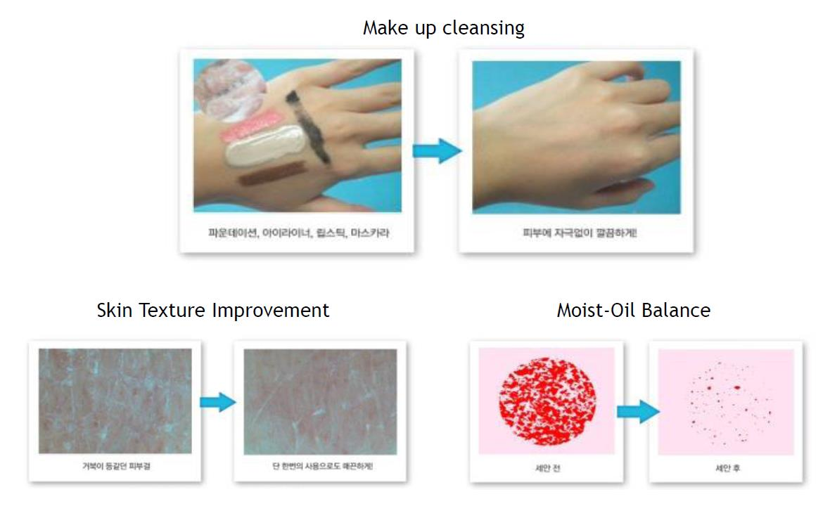 Skinmiso Rice Foam Cleansing