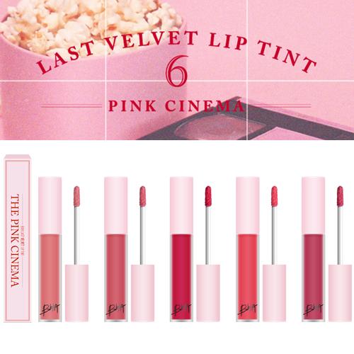 Velvet Lip Tint 6 Thumb