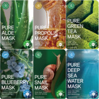 Pure Mask Pack