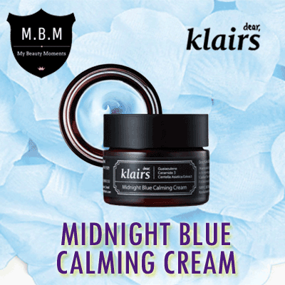 KLAIRS-Midnight-Blue-Calming-Cream