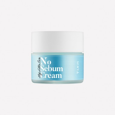 No Sebum Cream