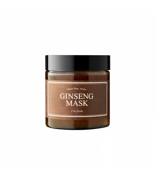 ginseng-mask-i-m-from