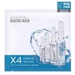Hanursinbihan Quantro Mask Hydrating 3