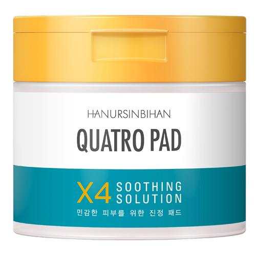Quatro Pad Soothing