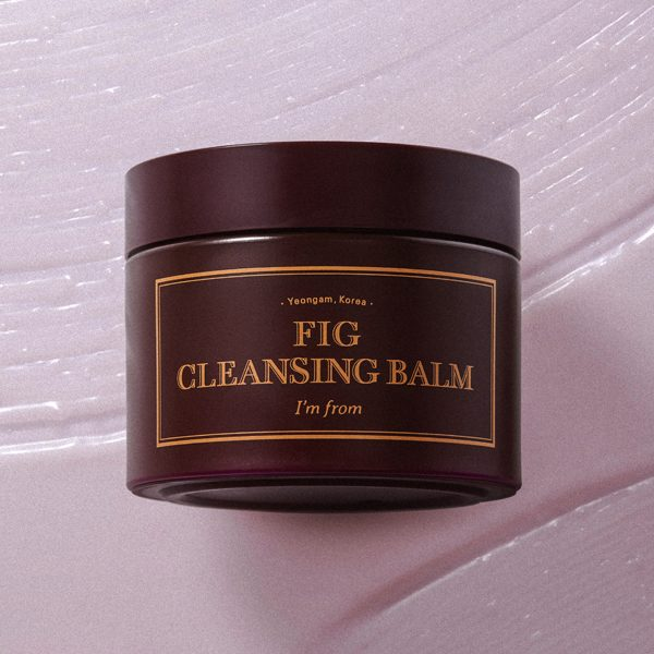 Fig Cleansing Balm Thumb2