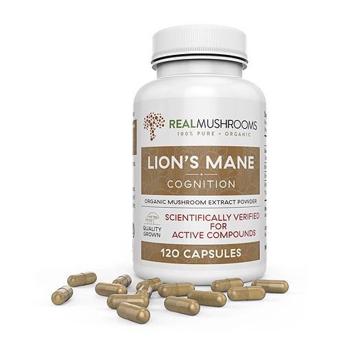 Lion Mane Thumb