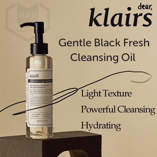 fresh cleansing oil thumb