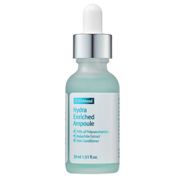 ByWishtrend Hydra Enriched Ampoule_1