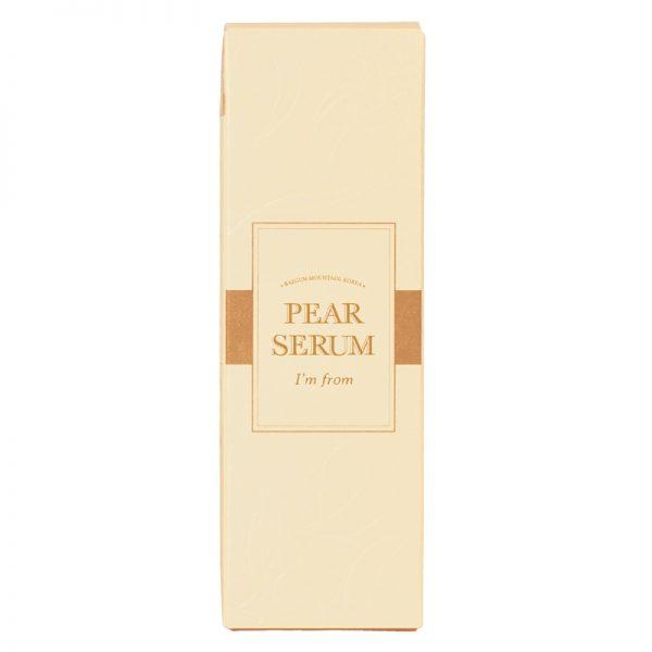 Im from Pear Serum 50ml_2